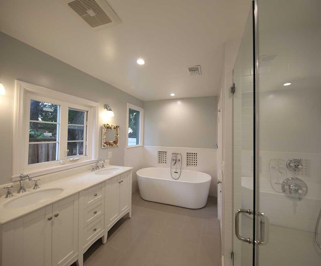 Bathroom Remodel Bel Air Pic 2