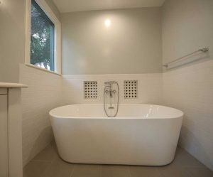 Bathroom Remodel Bel Air Bathtub