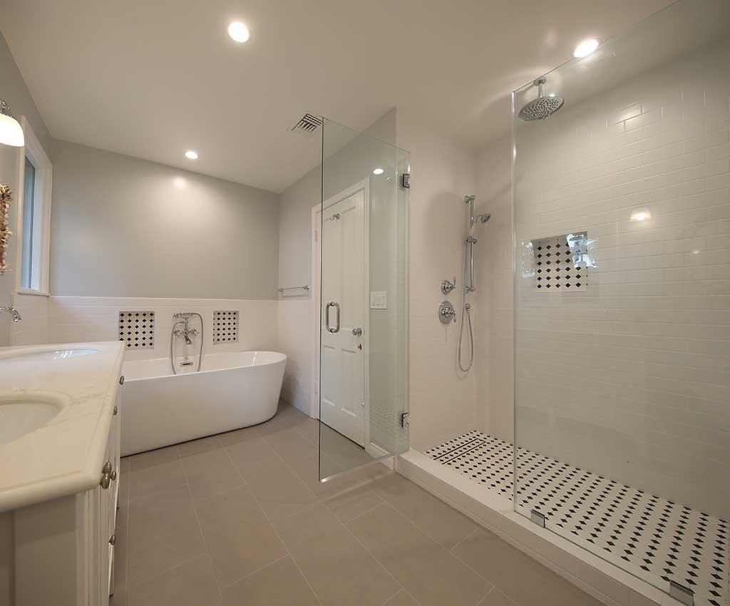 Bathroom Remodel Bel Air