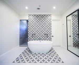 Bathroom Remodel Camarillo