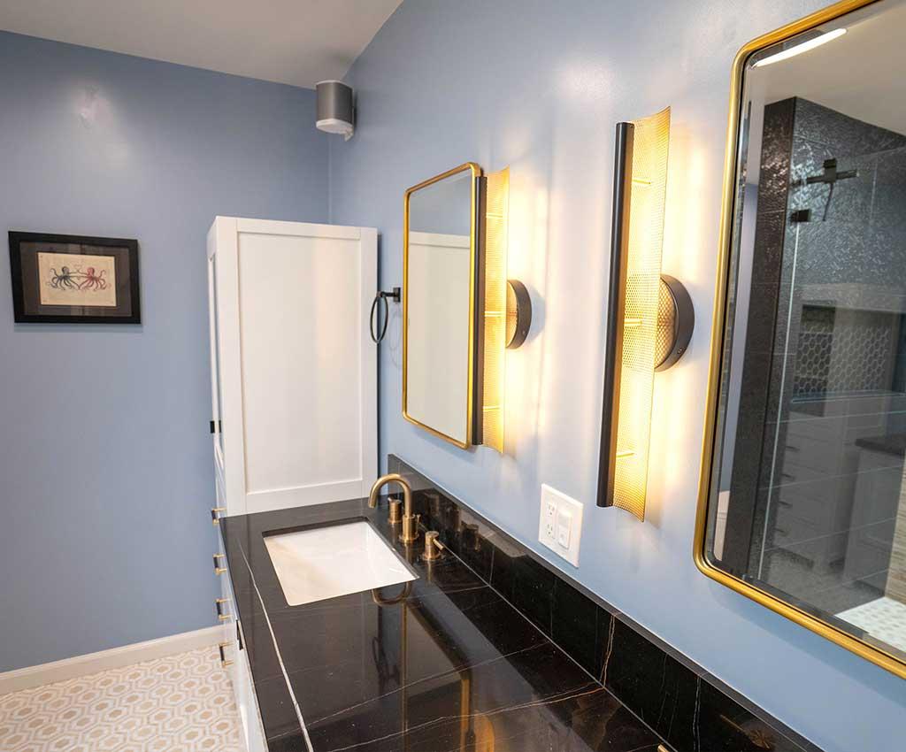 Bathroom Remodel Encino Picture 10