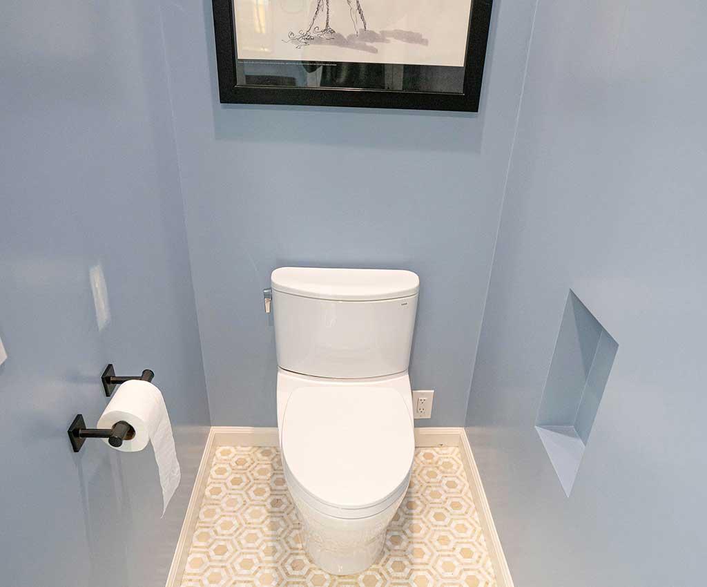 Bathroom Remodel Encino Picture 5