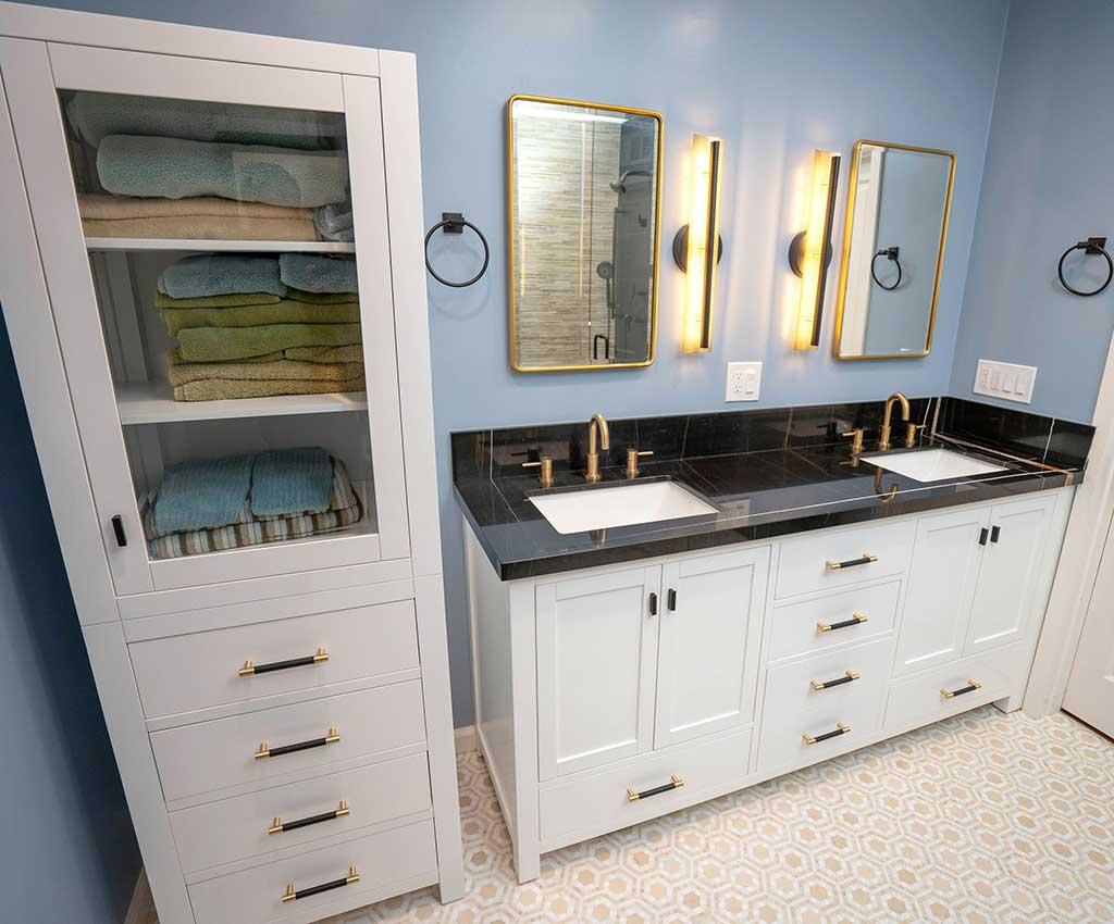 Bathroom Remodel Encino Picture 6