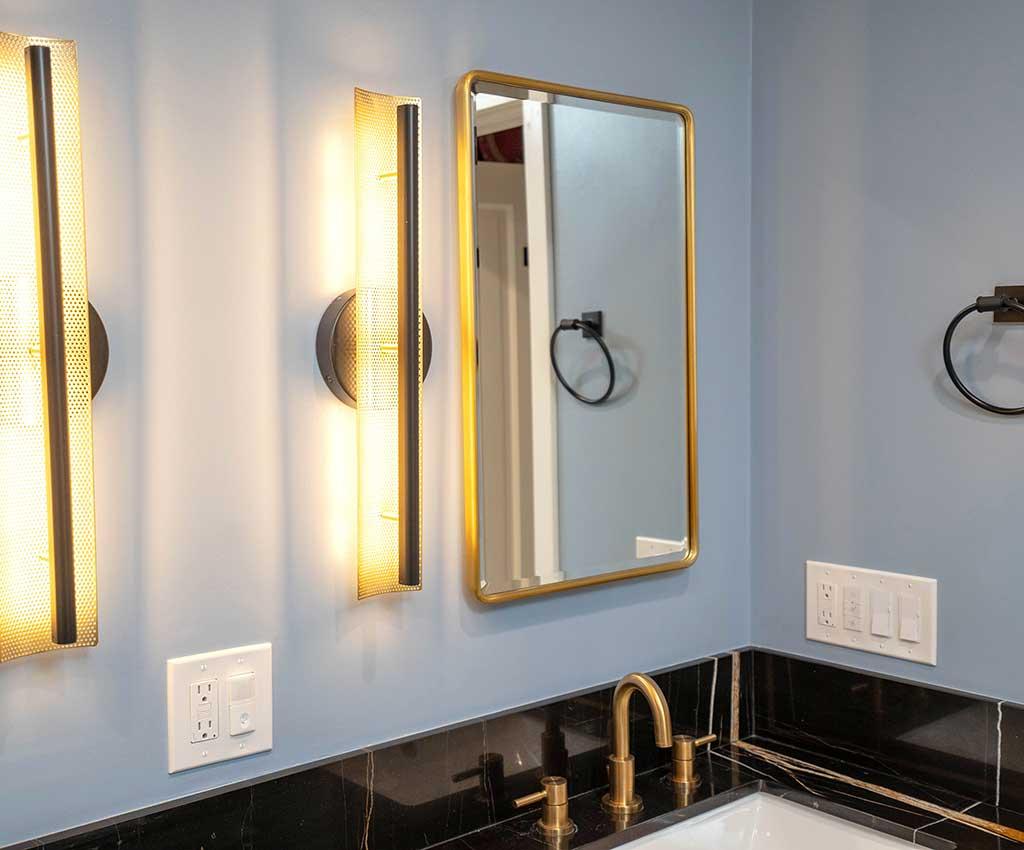 Bathroom Remodel Encino Picture 9