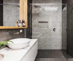 Bathroom Remodel Pasadena
