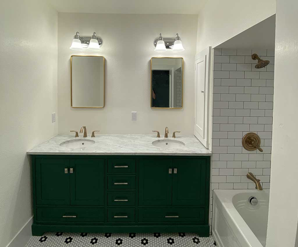Bathroom Remodel Pasadena Picture 2