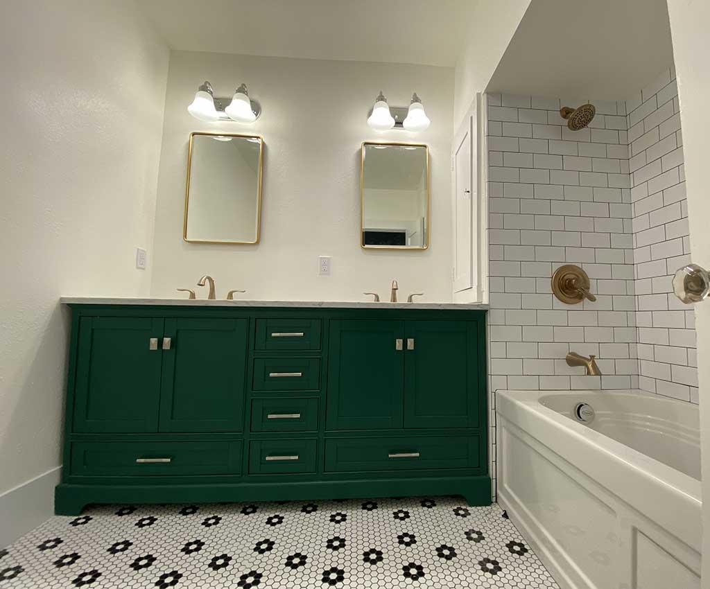 Bathroom Remodel Pasadena Picture 3