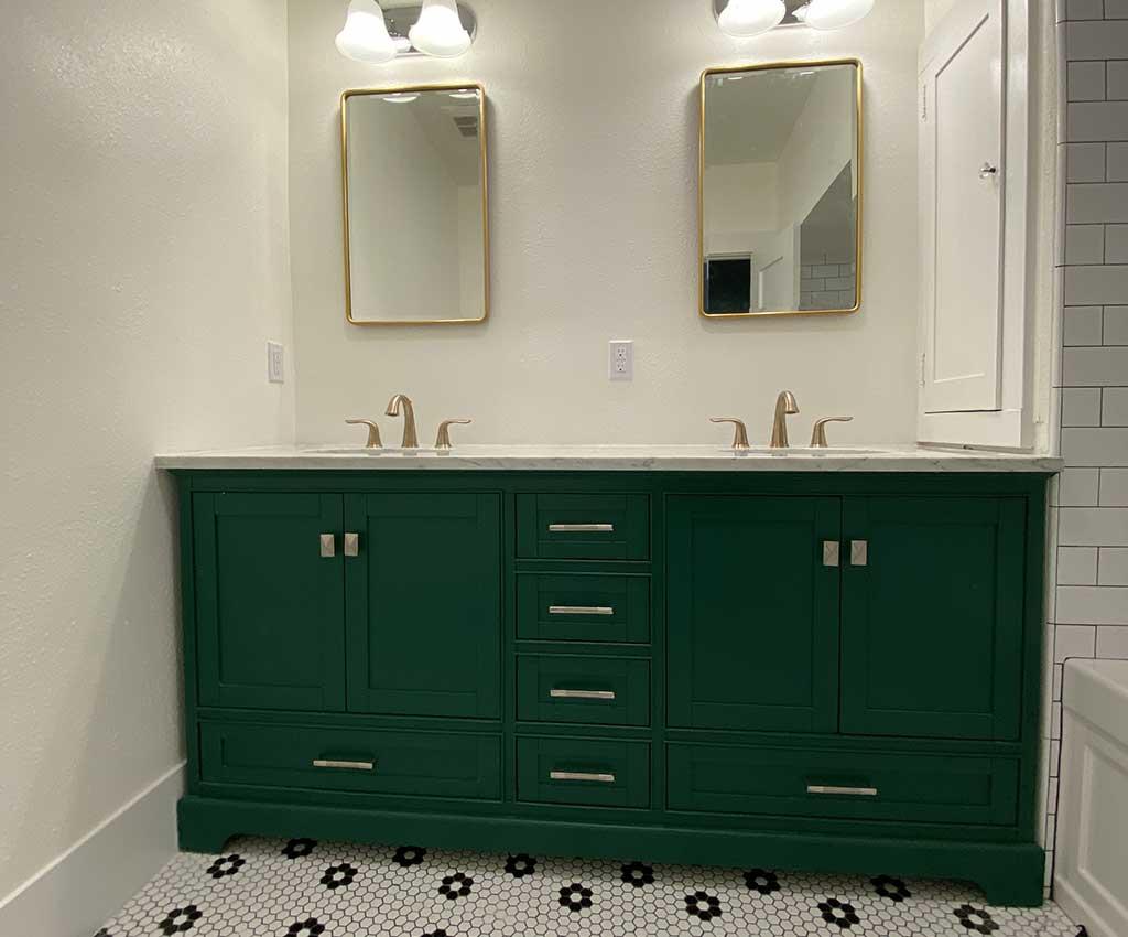 Bathroom Remodel Pasadena Picture 5
