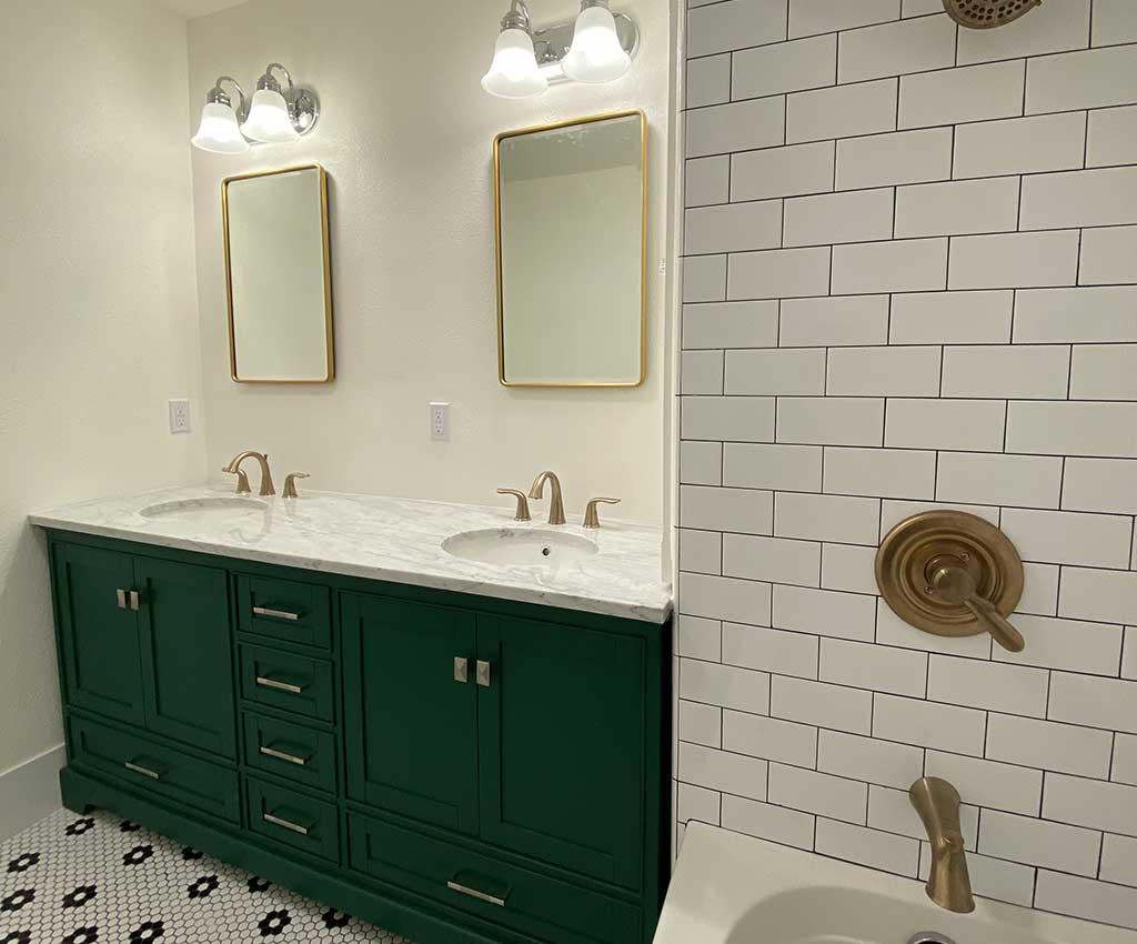 Bathroom Remodel Pasadena Picture 8