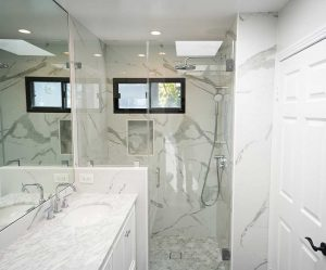 Bathroom Remodel Santa Monica