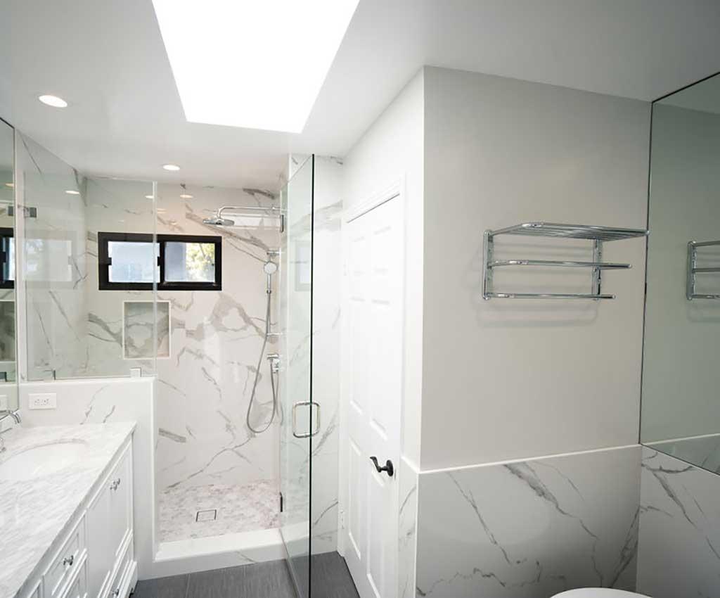 Bathroom Remodel in Santa Monica Picture 11