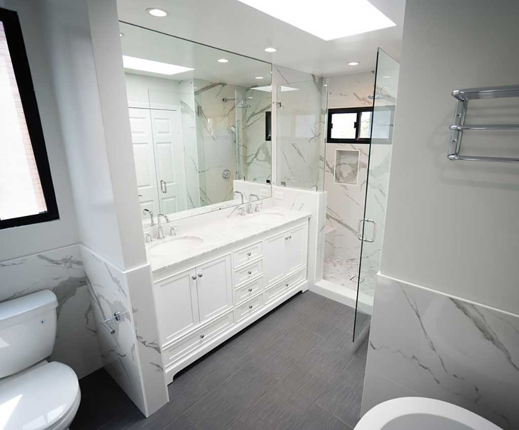 Bathroom Remodel in Santa Monica Picture 12