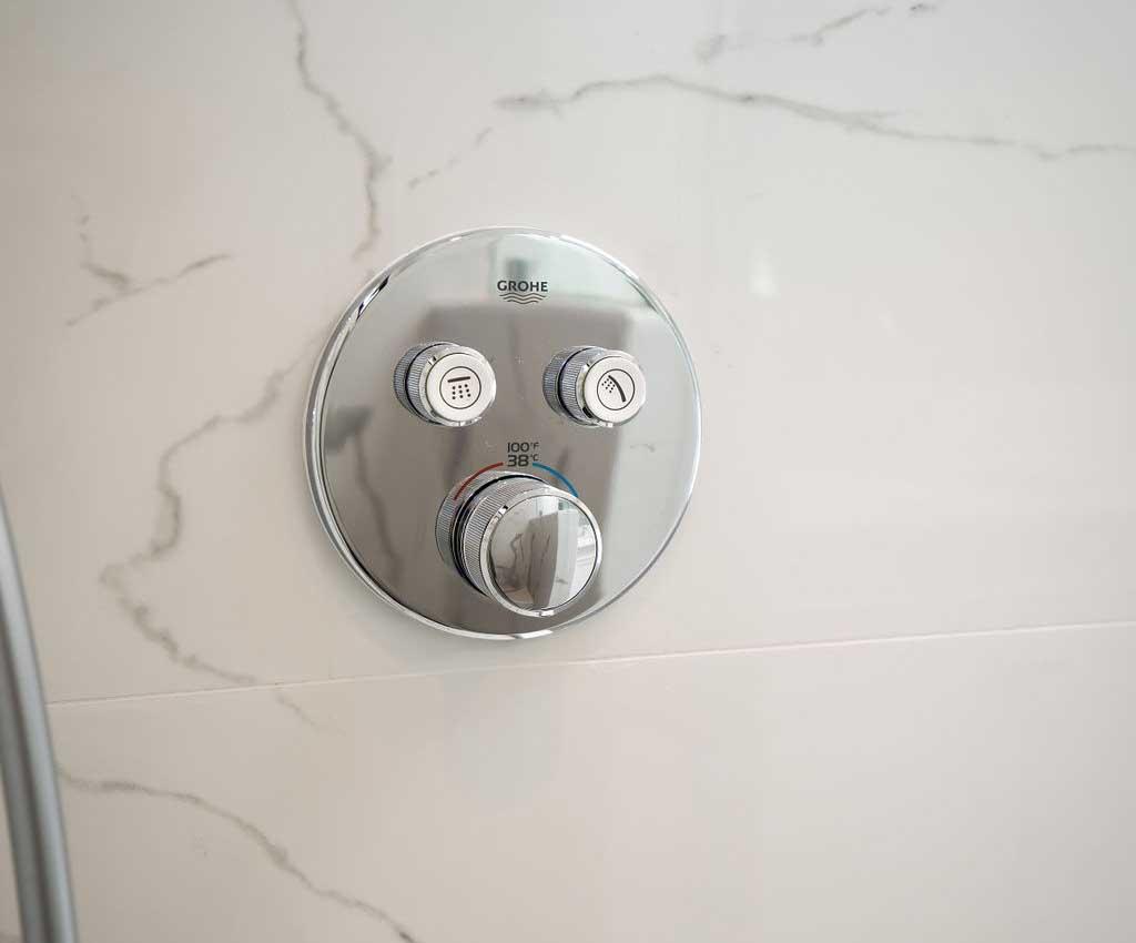 Bathroom Remodel in Santa Monica Picture 14