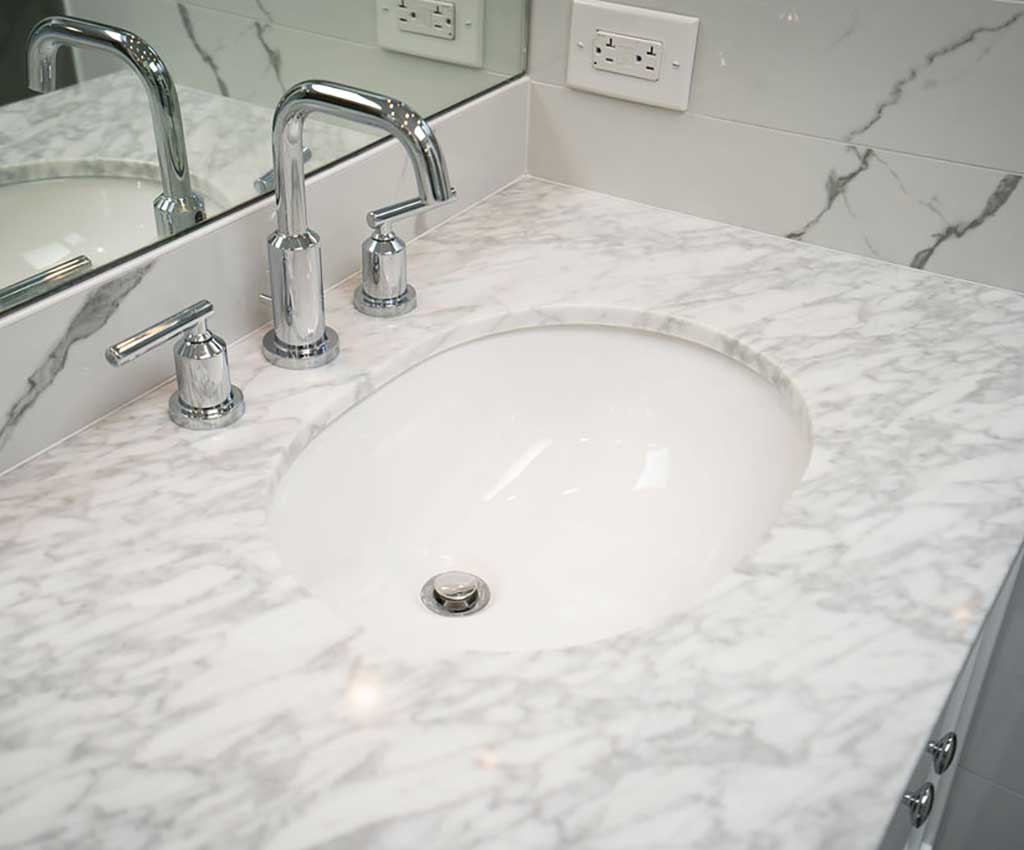 Bathroom Remodel in Santa Monica Picture 2