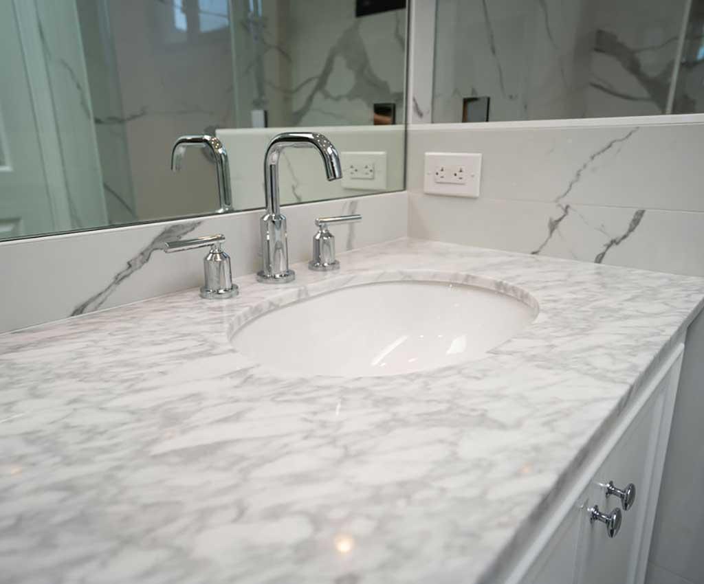 Bathroom Remodel in Santa Monica Picture 20