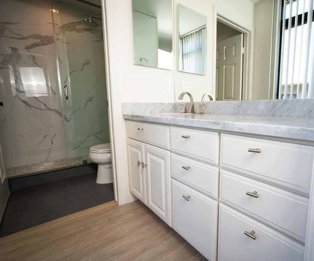 Bathroom Remodel in Santa Monica Picture 23