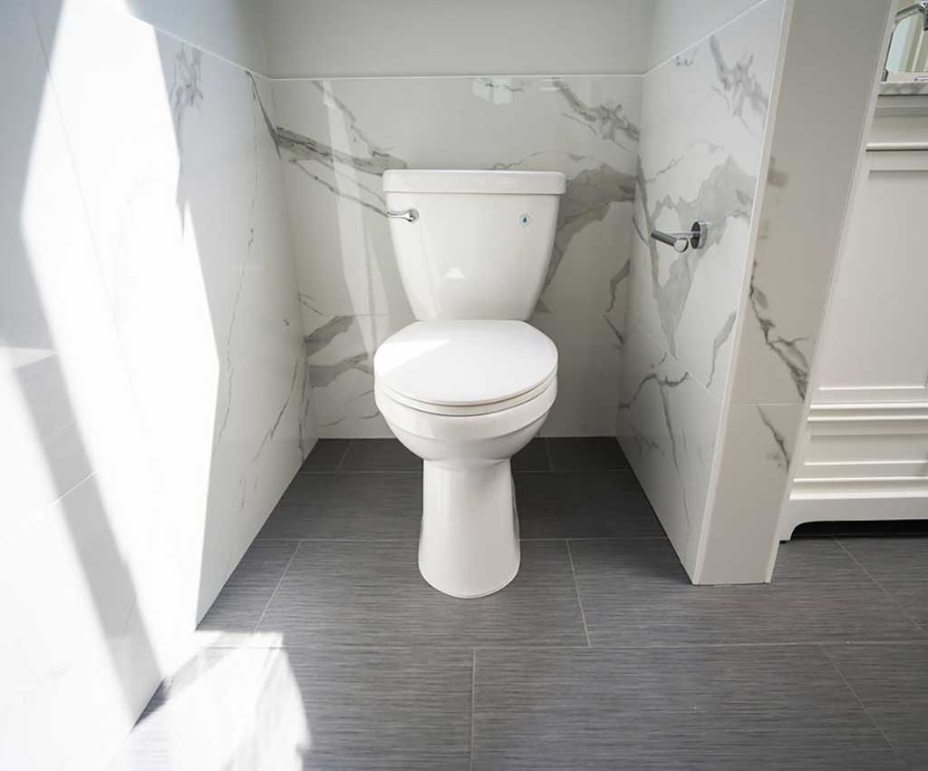 Bathroom Remodel in Santa Monica Picture 7