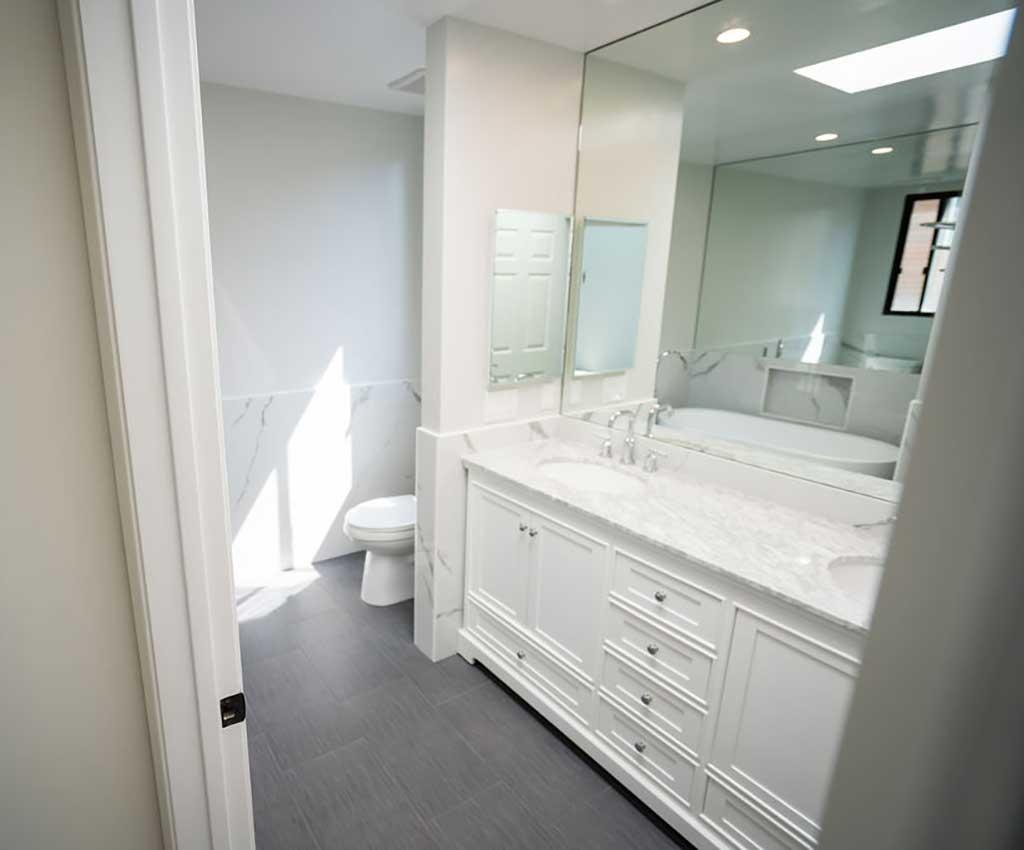 Bathroom Remodel in Santa Monica Picture 8