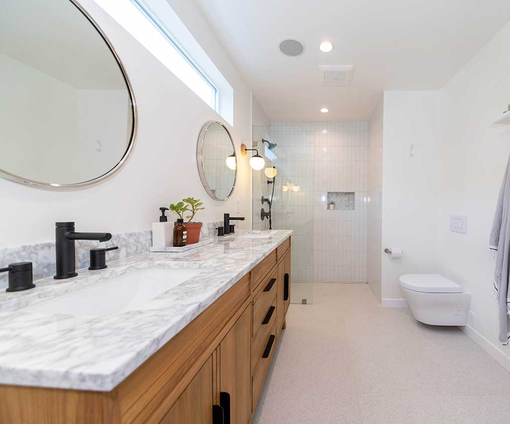 Bathroom Remodel West Hollywood Picture 3