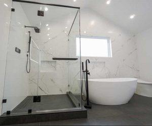 Bathroom Remodel in Westchester