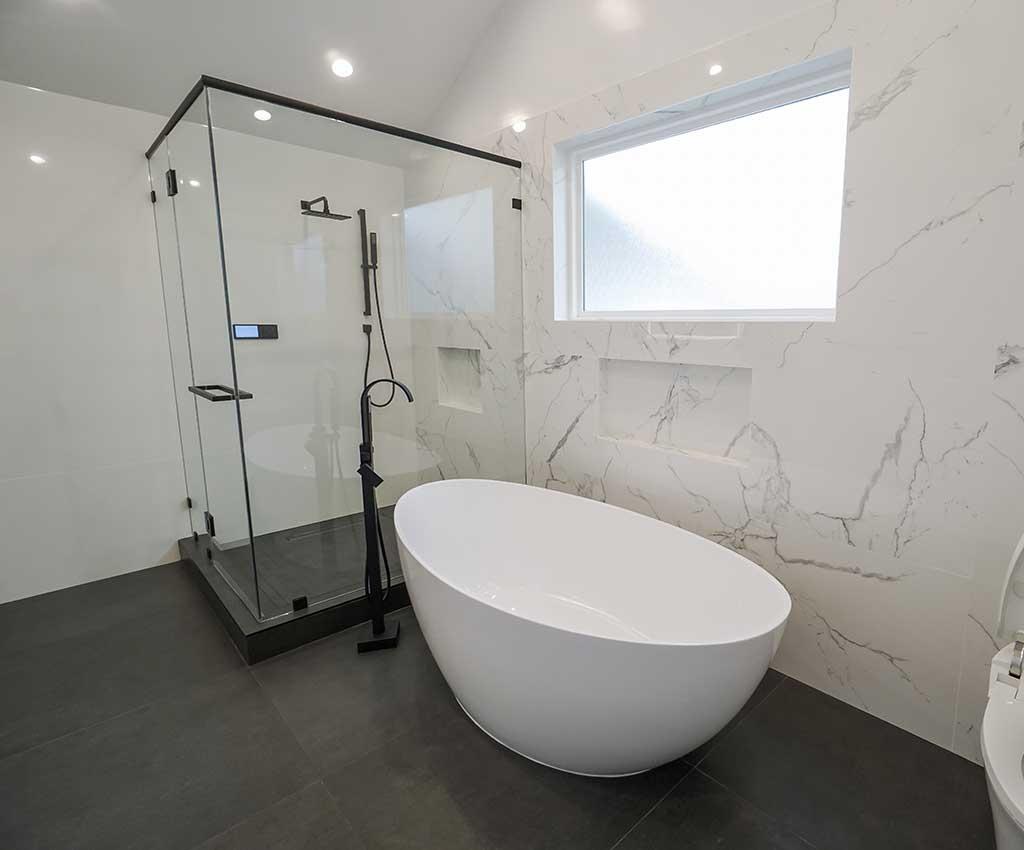 Bathroom Remodel Westchester Bathtub 2
