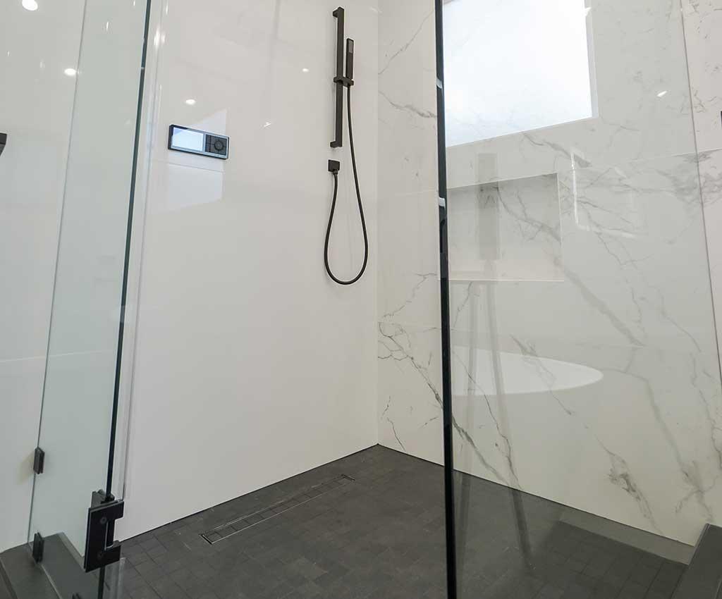 Bathroom Remodel Westchester Shower 1