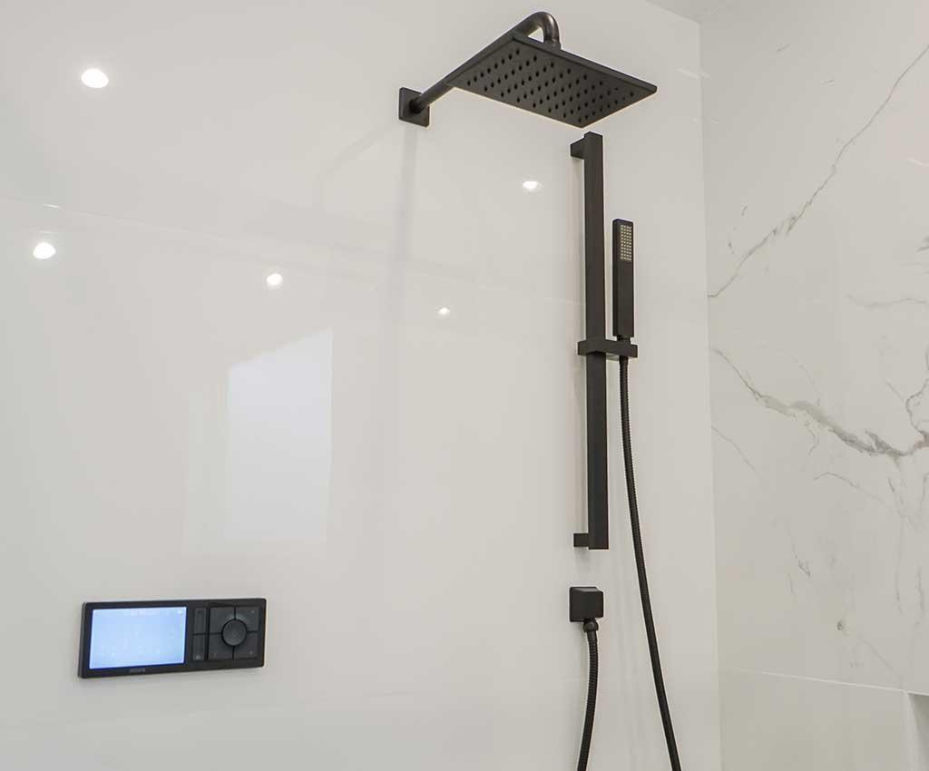 Bathroom Remodel Westchester Shower