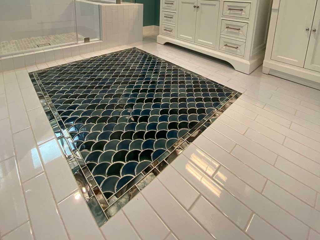 Bathroom Tile Connelli
