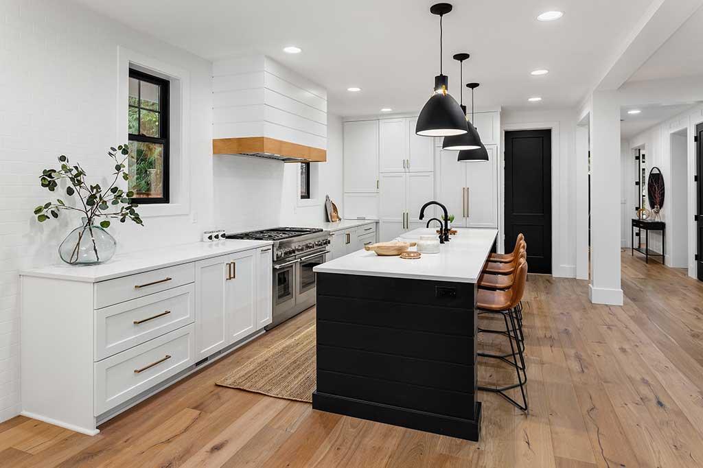 Kitchen Remodel Burbank