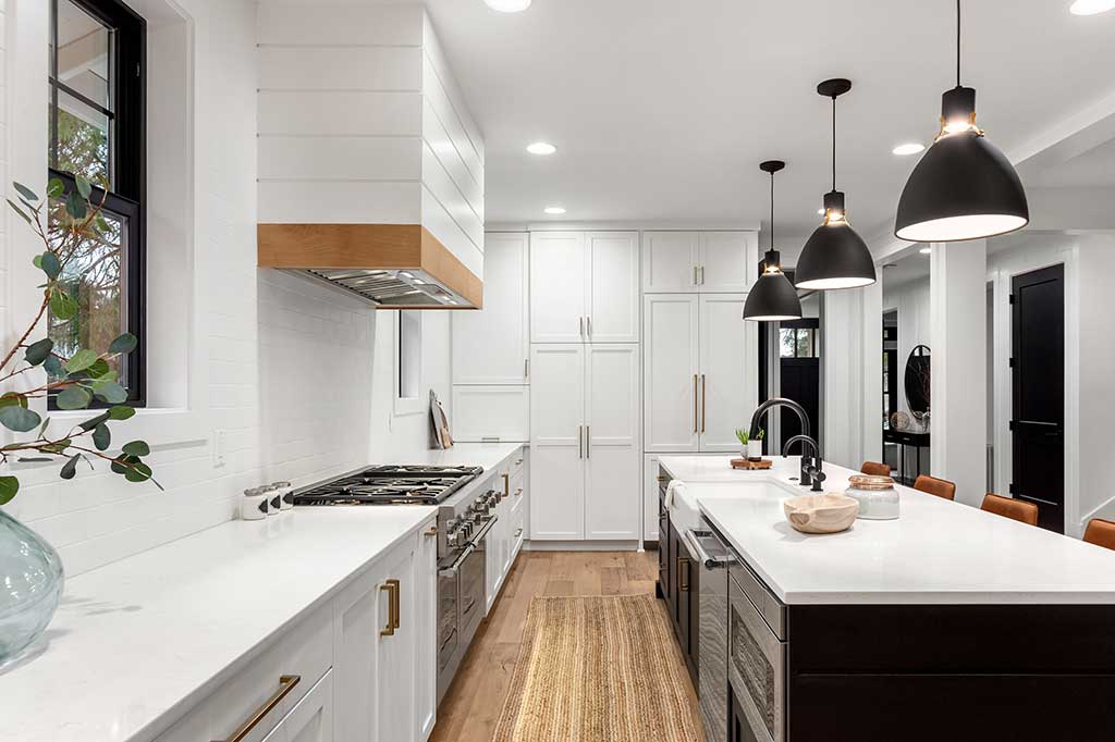 Kitchen Remodel Island