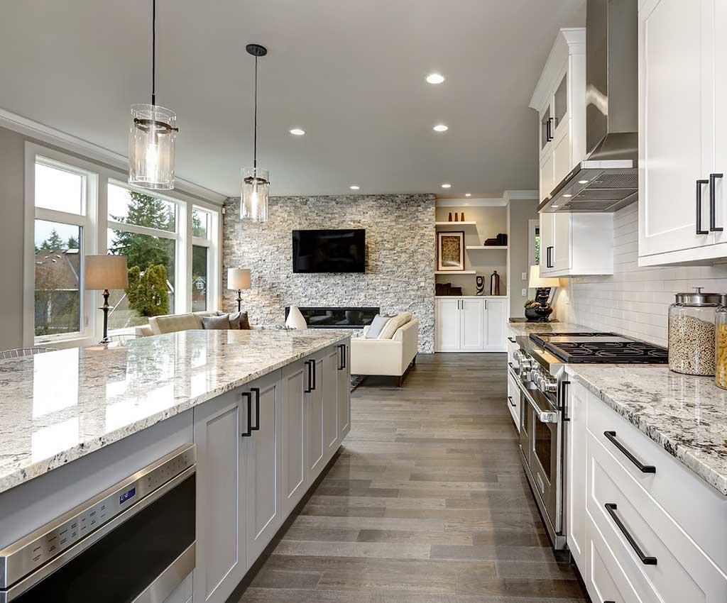 Kitchen Remodel Canoga Park Pic2