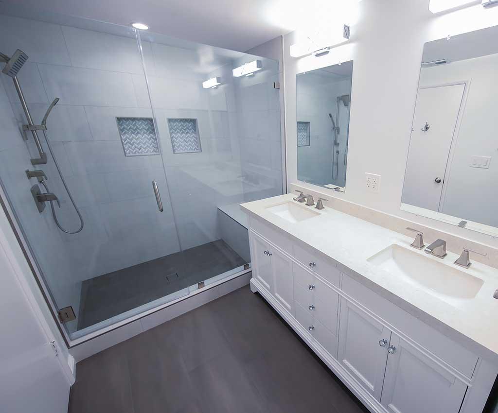 Kitchen Remodel Playa Del Rey Vanity 2