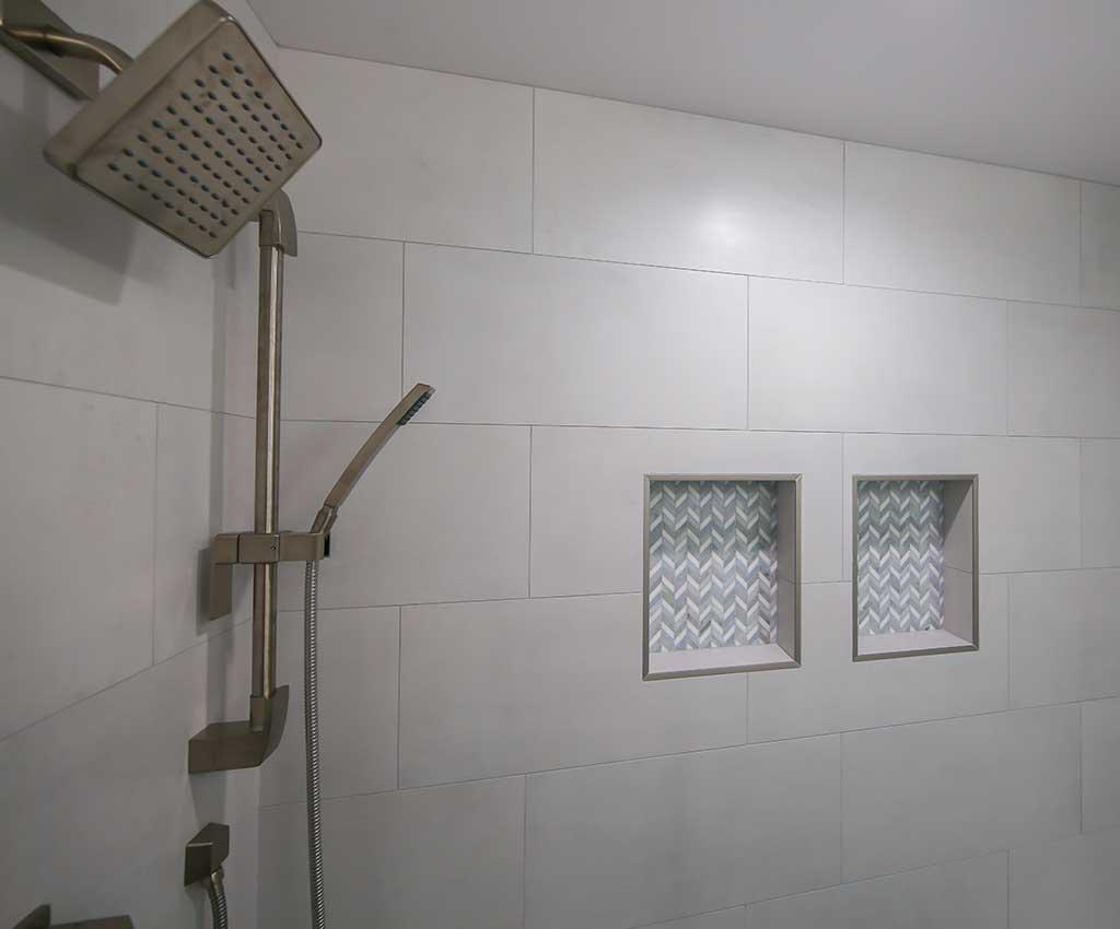 Kitchen Remodel Playa Del Rey Shower