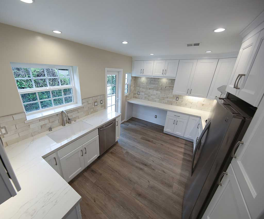Kitchen Remodel in Studio City Picture 11