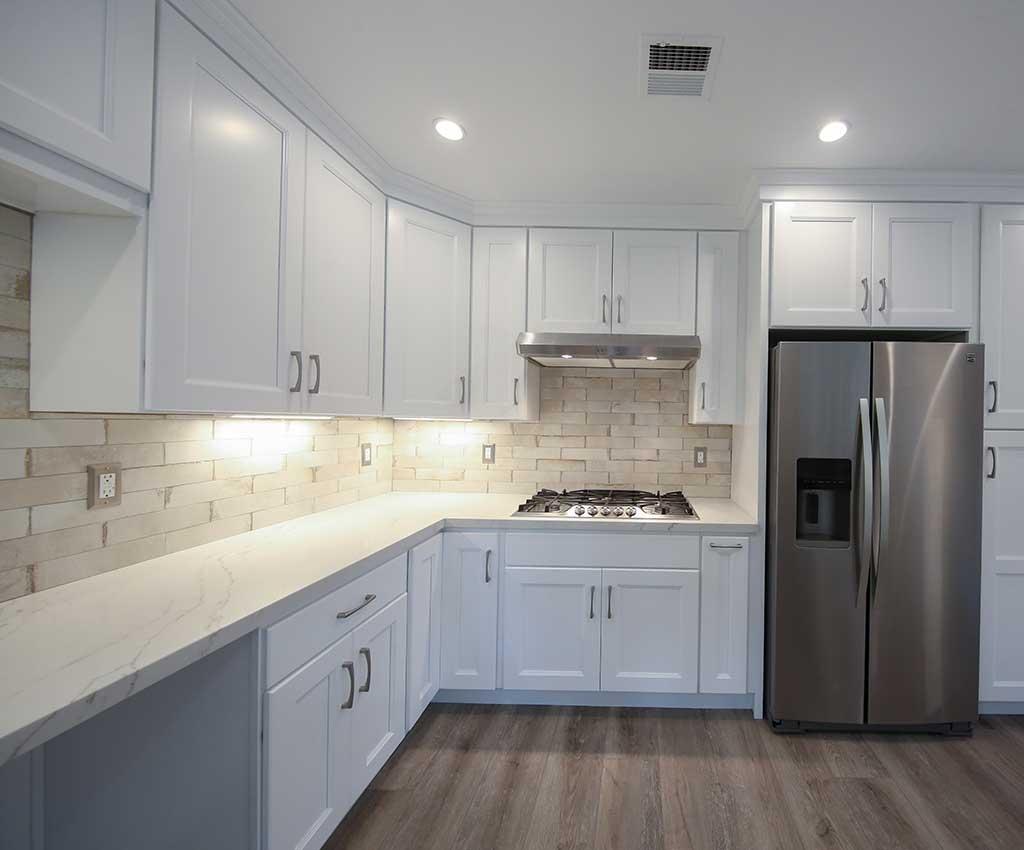 Kitchen Remodel in Studio City Picture 13