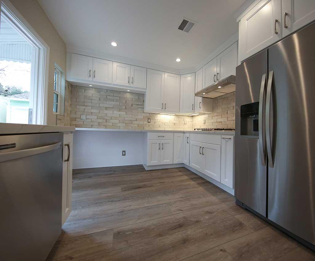 Kitchen Remodel in Studio City Picture 8