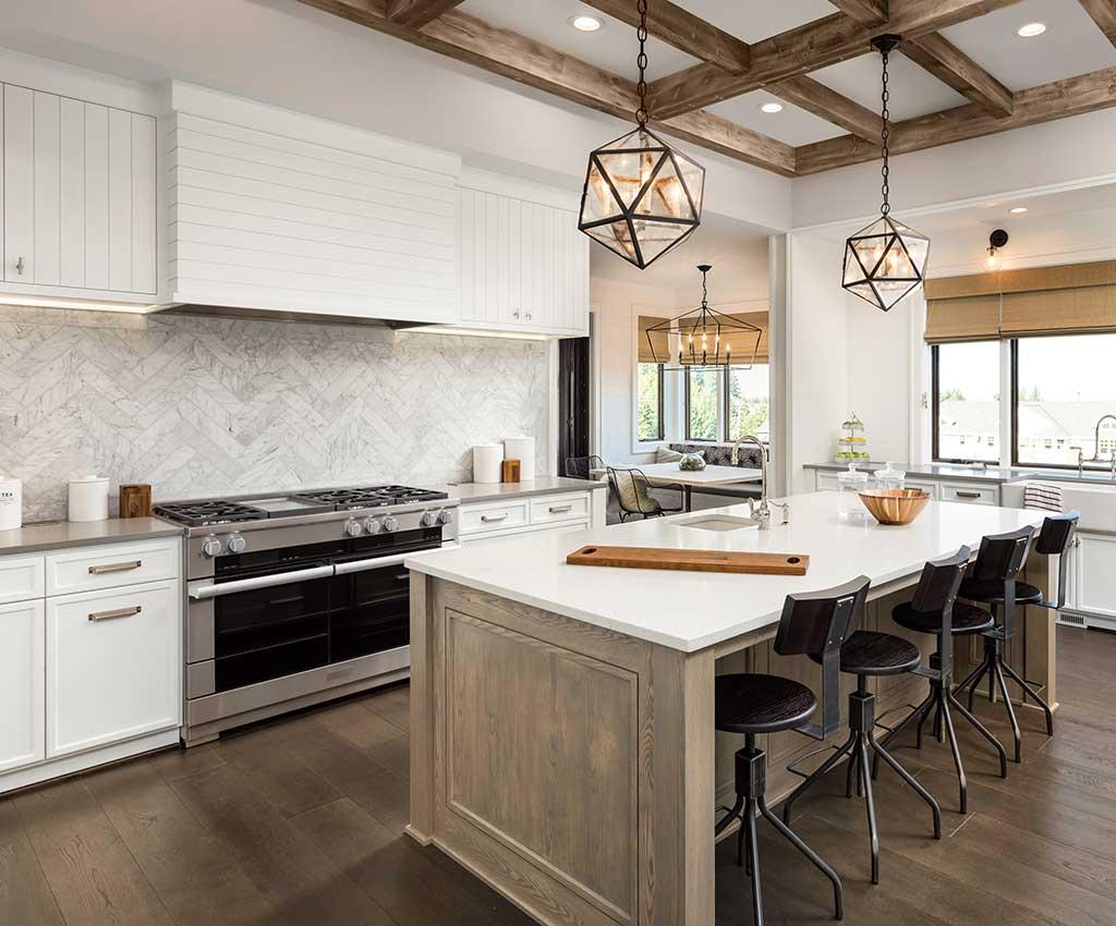 Kitchen Remodel Thousand Oaks