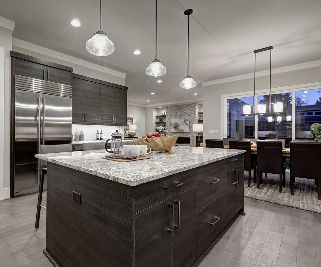 Kitchen Remodel Winnetka Pic2