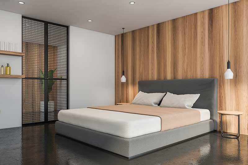 Master Suite Design