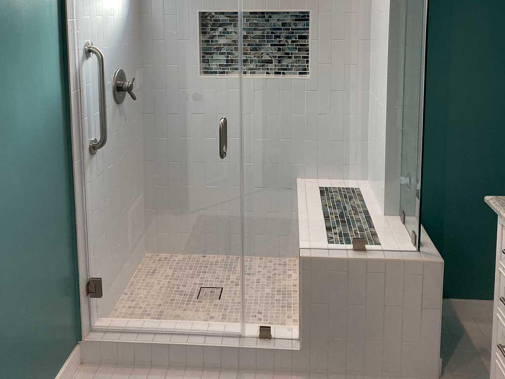Shower Installation Connelli