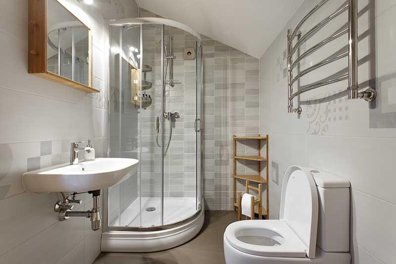 Small Bathroom Remodels