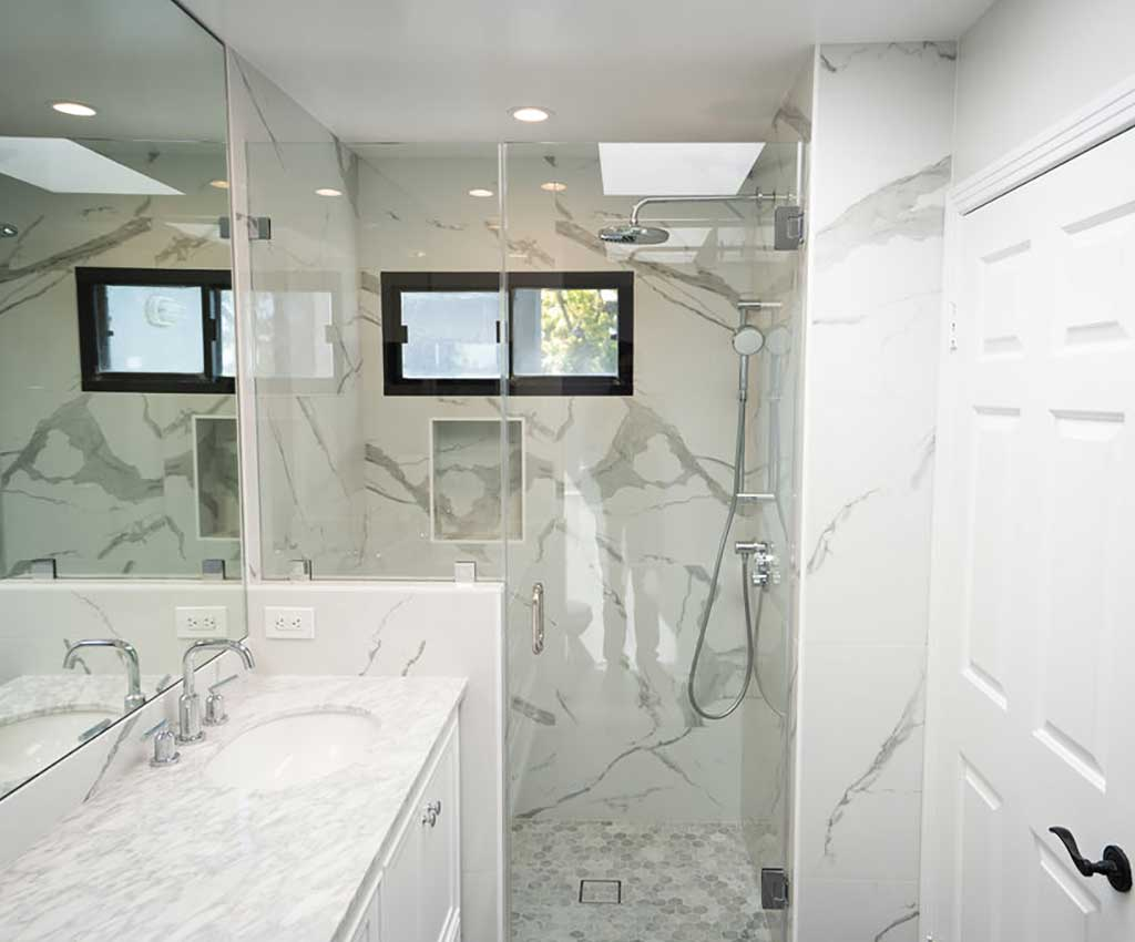 Bathroom Remodel in Santa Monica Picture 10