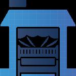 Garage Conversion Icon