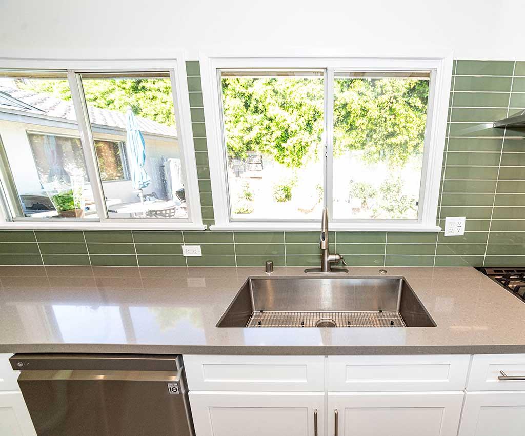 Kitchen Remodel Projct in San Gabriel Picture 10