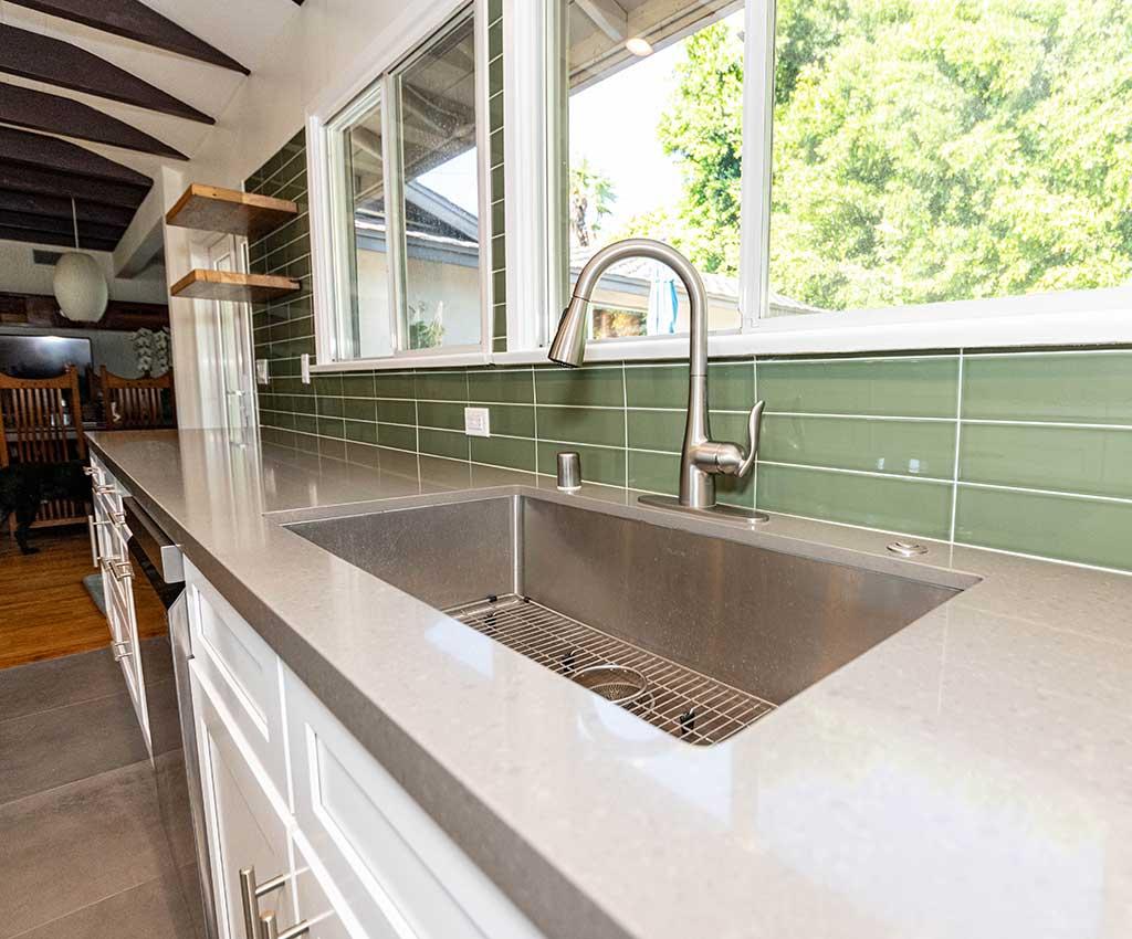 Kitchen Remodel Projct in San Gabriel Picture 11