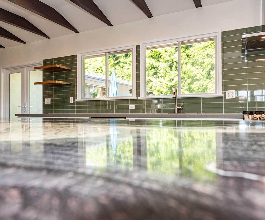 Kitchen Remodel Projct in San Gabriel Picture 15