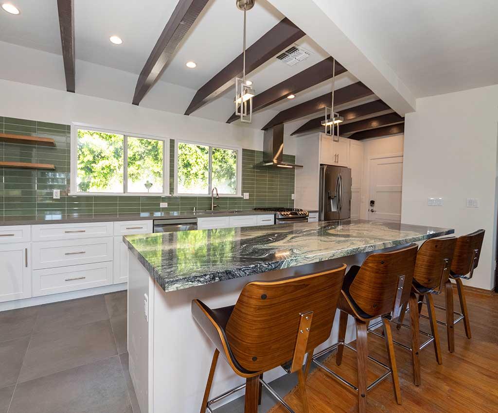 Kitchen Remodel Projct in San Gabriel Picture 17