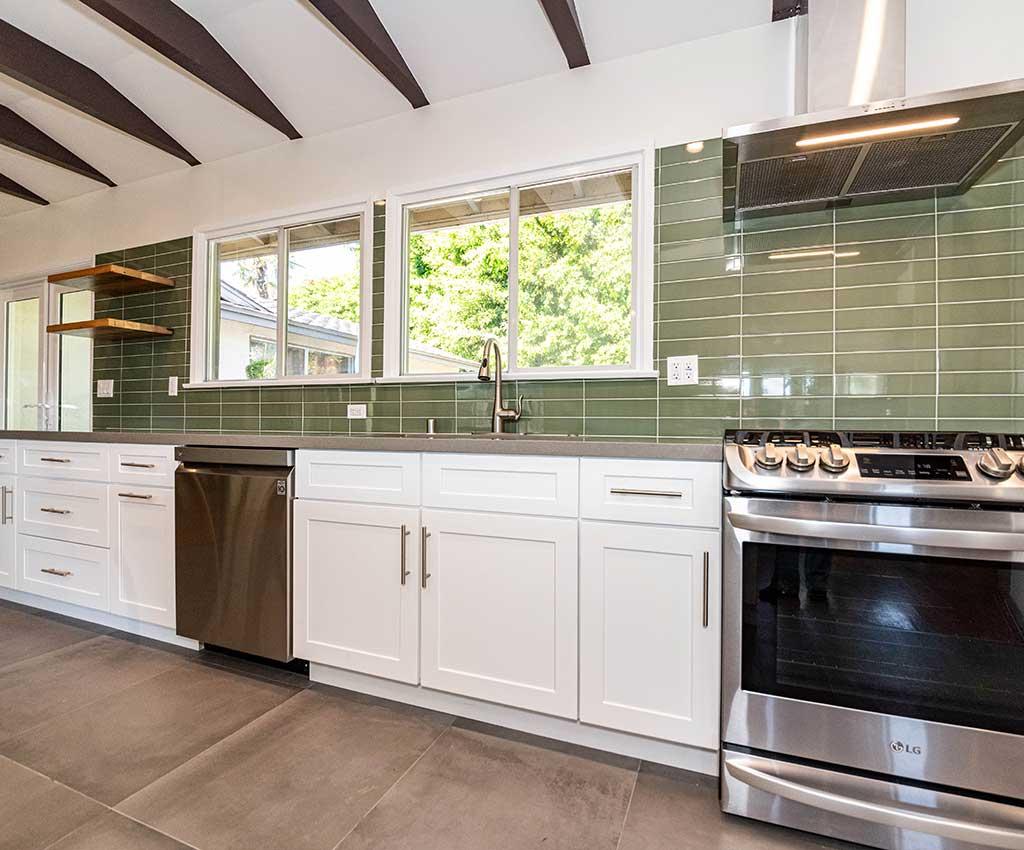 Kitchen Remodel Projct in San Gabriel Picture 18