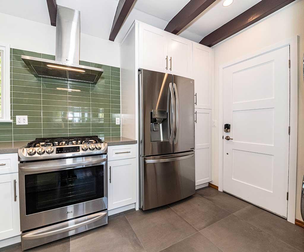 Kitchen Remodel Projct in San Gabriel Picture 6
