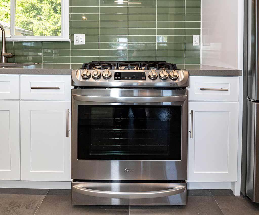 Kitchen Remodel Projct in San Gabriel Picture 7